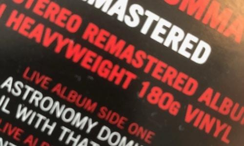 Does 180 Gram Vinyl Sound Better Don T Be Fooled Vinyl Restart