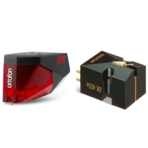 MM vs. MC Phono Cartridges Explained